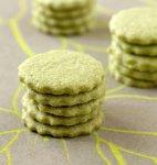 Sablés au thé vert matcha : les meilleures recettes de cuisine d'Ôdélices