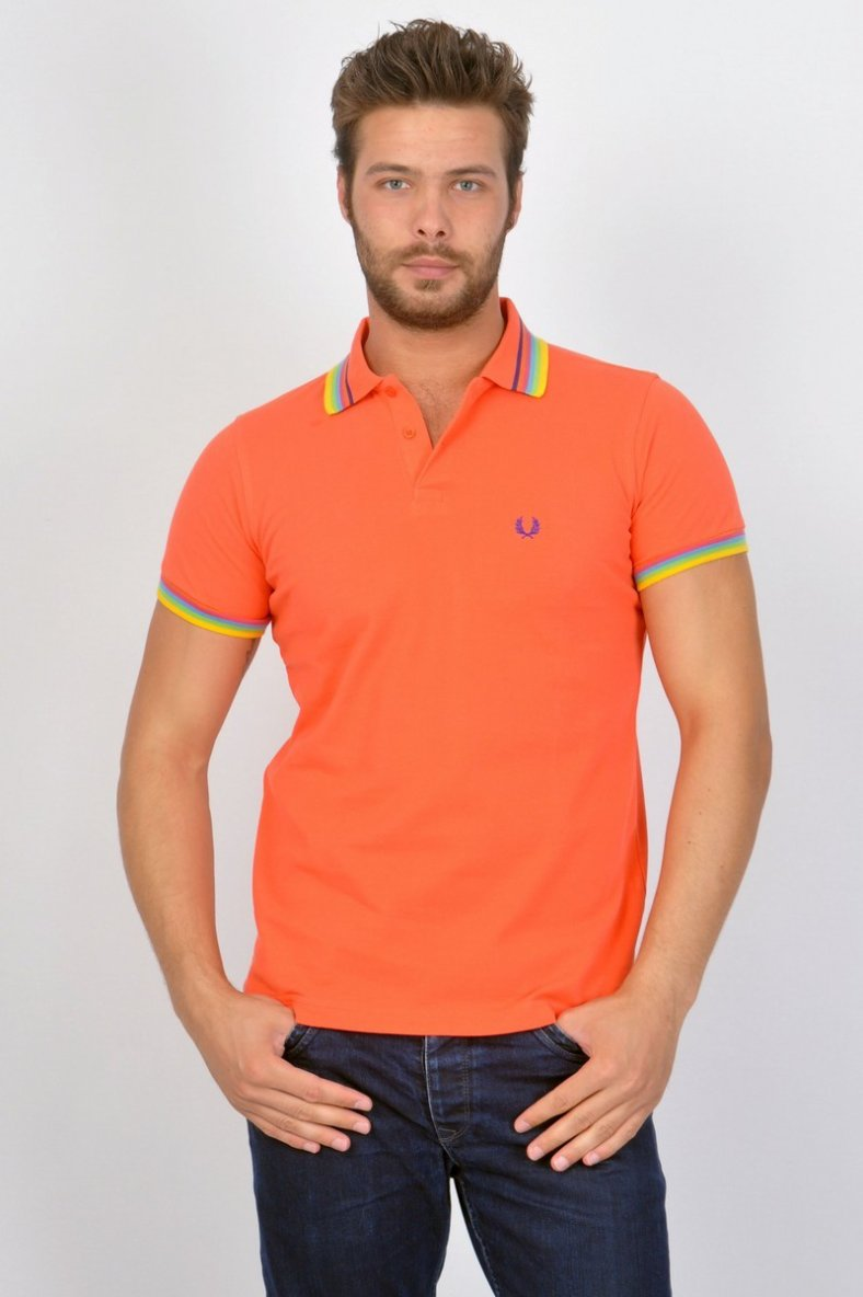 Polo-shirt Fred Perry