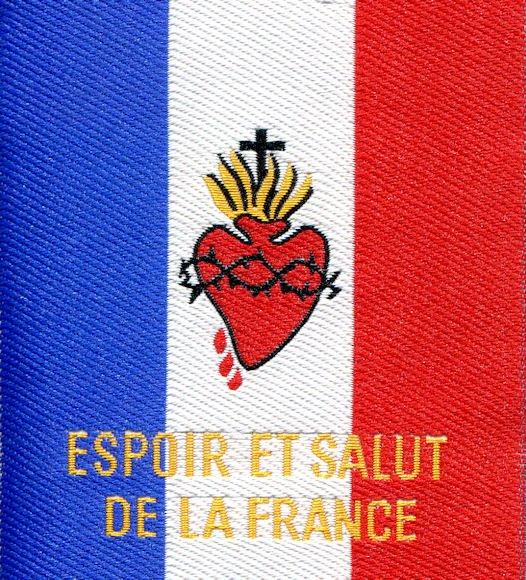 15 août: fête nationale de la vraie France, et des français non-reniés