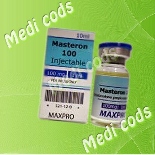 masteron injection sites