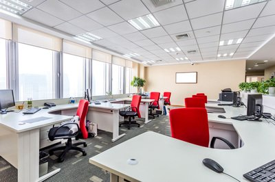 Office fit outs Surrey | Office fit out Guildford