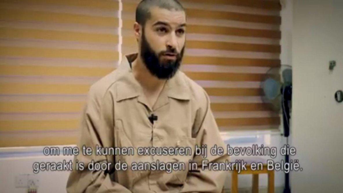 Abou Hamza al-Belgiki risque la peine de mort