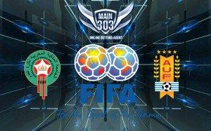 Prediksi Maroko vs Uruguay 29 Maret 2015 Laga Persahabatan