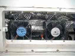 Ventilateur de frigo