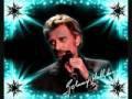 Johnny Hallyday Que je t'aime...