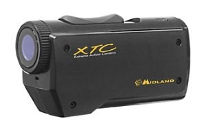 MIDLAND XTC100 DIGITAL VIDEO ACTION HELMET CAMERA