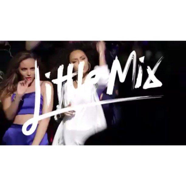 Instagram little mix
