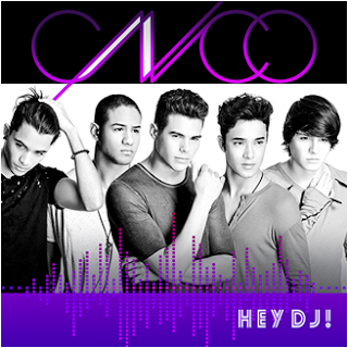 "STAR PEOPLE CROWN: NEW SINGLE OF CNCO ""HEY DJ"""
