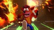 Pre-purchase Crash Bandicoot™ N. Sane Trilogy on Steam