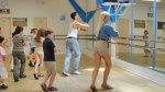 La danse en couple au programme de l'école - Danse - France 3 Régions - France 3