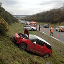 Ploumilliau (22). La collision car-voiture fait deux blessés - Ploumilliau - Faits divers - ouest-france.fr