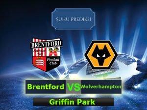 Prediksi Bola Brentford Vs Wolverhampton 15 Maret 2017