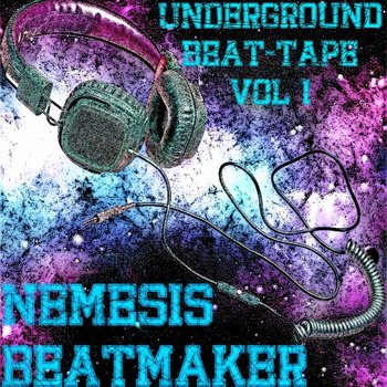 UNDERGROUND BEAT-TAPE VOL I, by NEMESIS BEATMAKER [DEATHSQUADRON]