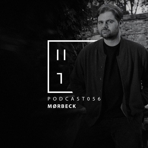 Mørbeck - HATE Podcast 056