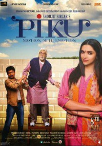Piku (2015) | Watch Full Movie Online Free