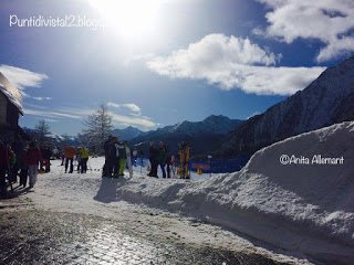 Punti di Vista: Go to Courmayeur
