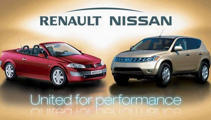 Renault-Nissan beating Volkswagen, Toyota and General Motors