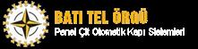 Tel Örgü | Panel Çit | Tel Çit