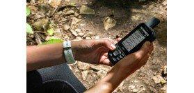 NAVIGUEZ VERS VOS PROCHAINES AVENTURES AVEC LA NOUVELLE SÉRIE GPSMAP 66 DE GARMIN !