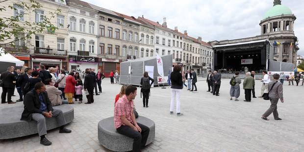 """""""Molenbeek est l'image même du chômage, de la haine et du fondamentalisme religieux"""""""