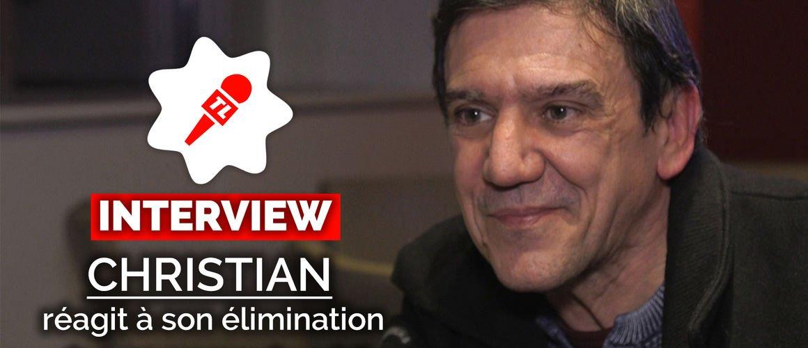 Incroyable : Christian est éliminé des 12 coups de midi ! Sa réaction… (VIDEO)