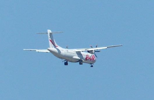 Ewa Air suspend ses vols vers Anjouan pour raison de sécurité - Le Journal De Mayotte actualité