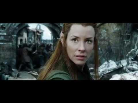 #Buzz ▶ #LeHobbit - #LaBatailleDesCinqArmées - #Teaser #VF - #WarnerBros #France