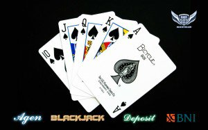 Agen Blackjack Deposit BNI