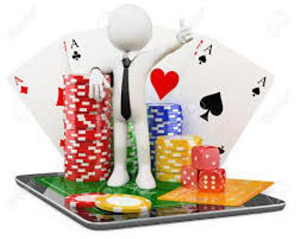 Situs Agen Game Judi Poker Online Uang Asli Resmi Terpercaya