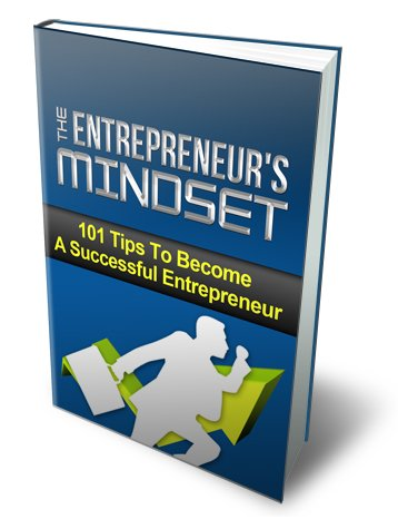 The Entrepreneur's Mindset