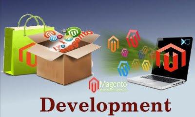 Website Design & Development Company: Magento - Opening Gateways For Finest E-Commerce Website Development