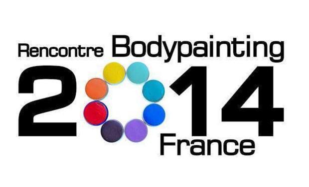 """L'appel pour soutenir le projet """"La Rencontre Bodypainting France"""""""