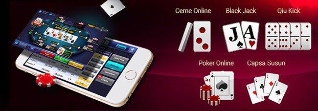 Situs Poker Uang Asli Di Indonesia | Poker Indonesia | Daftar Poker Online