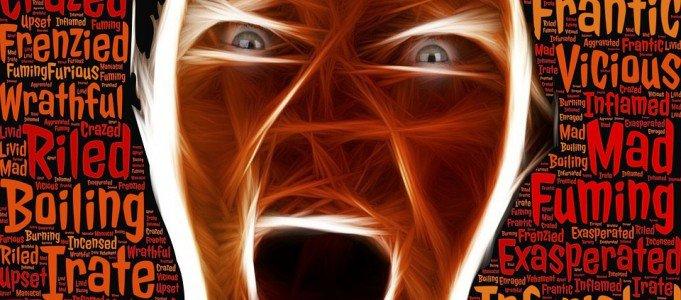 Rétablir le dialogue avec une personne en colère et se protéger des mauvaises ondes