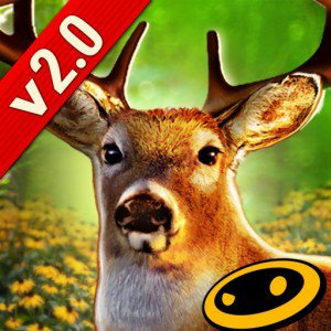 Hack Deer Hunter 2014 2.3.0 without Jailbreak