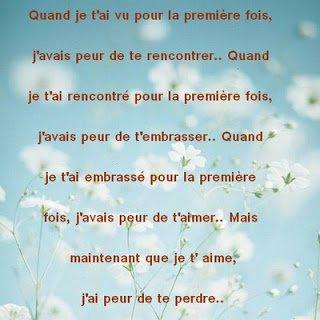 Texte Damour Pour Ma Femme Blog De Jenny Layala