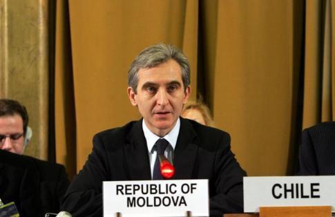 MOLDAVIE-UE • Premiers pas vers un accord de libre-échange
