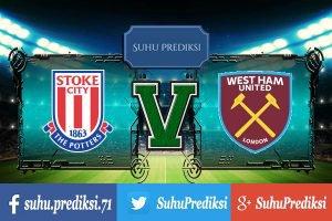 Prediksi Bola Stoke City Vs West Ham United 29 April 2017 | Suhu Prediksi