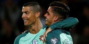 Ronaldo Bukanlah Ancaman Dari Portugal Menurut Meksiko