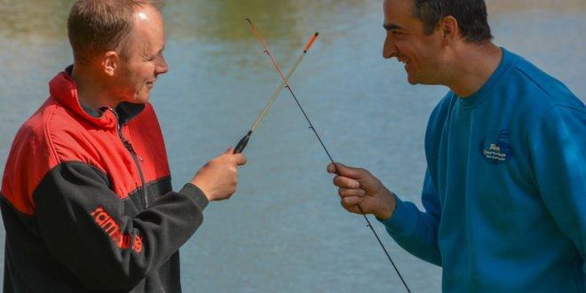 Toute la pêche au coup est sur peche-feeder.com - Peche-feeder.com