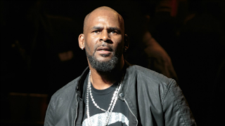 The Wrap-Up Magazine: R Kelly Back In Court