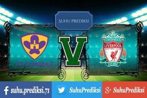 Prediksi Bola Maribor Vs Liverpool 18 Oktober 2017