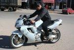 my cbr 600 - aymen