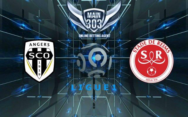 Prediksi Angers vs Reims 23 September 2015