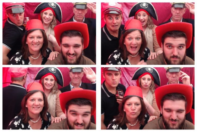 Photo booth hire Staffordshire | Photo booth hire for weddings - Pic n Click
