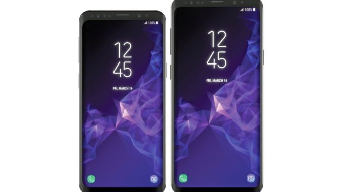 Samsung Galaxy S9 Images Leak ahead of Its Release next month | Our Te