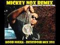 Gorilla Zoe - Hood Nigga / Desespoir Mix 2011...