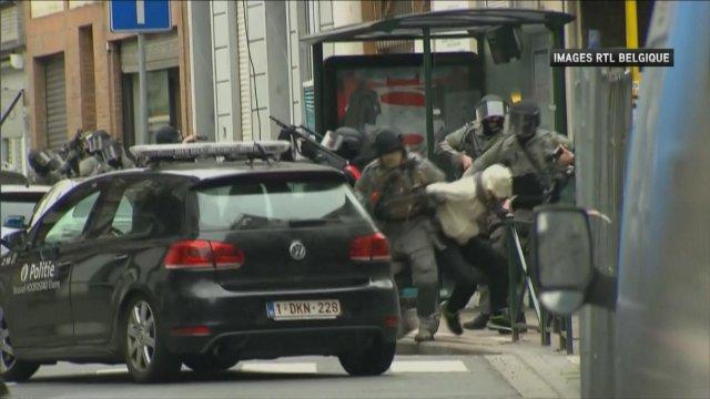 Bruxelles : Salah Abdeslam arrêté à Molenbeek