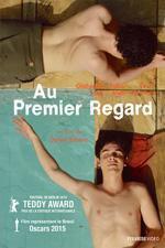 DVD Au Premier Regard de Daniel Ribeiro, film gay Outplay