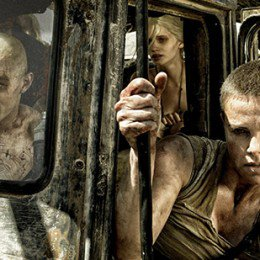 Cannes or Bust | Mad Max: Fury Road to open Cannes festival
